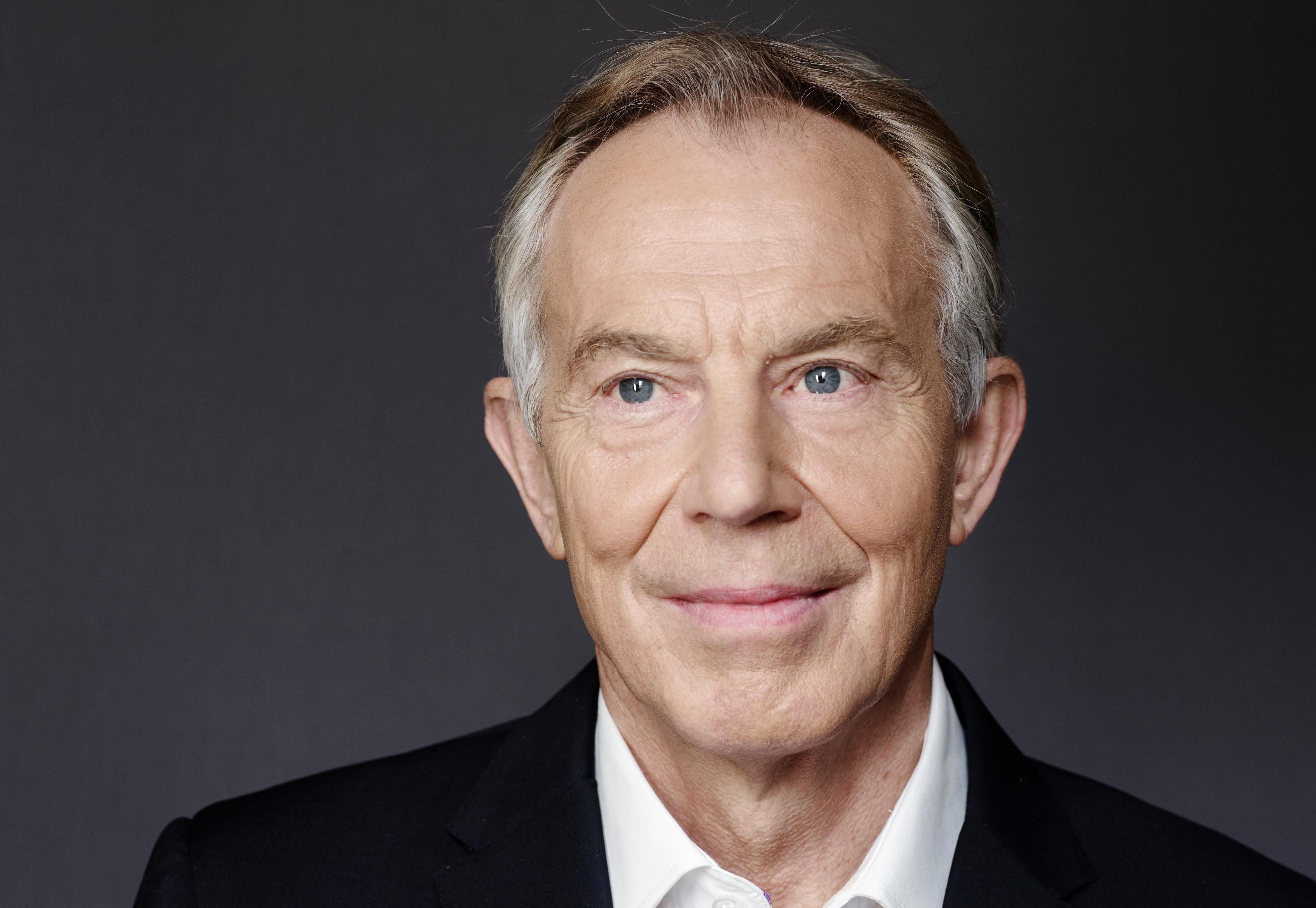 Tony Blair: 'Labour can win at any point that it wants to get back to winning ways'