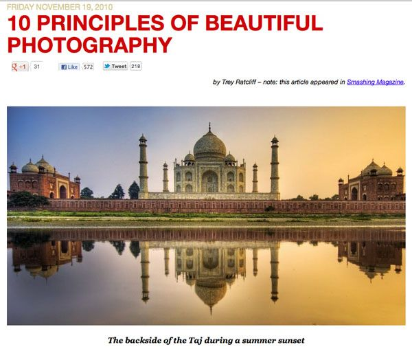 The 11 Best Photography Blog Topics