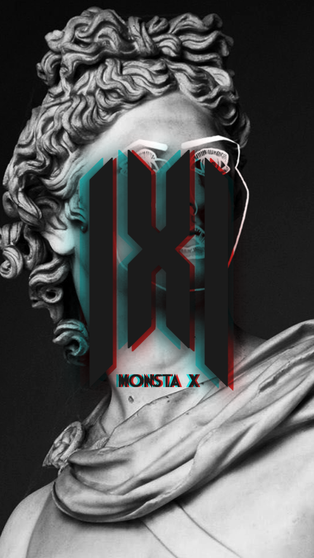 "Monsta X Lockscreen Wallpaper If You Use Н""€ð""¸ð""¸ð""·ð""® In 2020 Monsta X Wallpaper Aesthetic Photography"