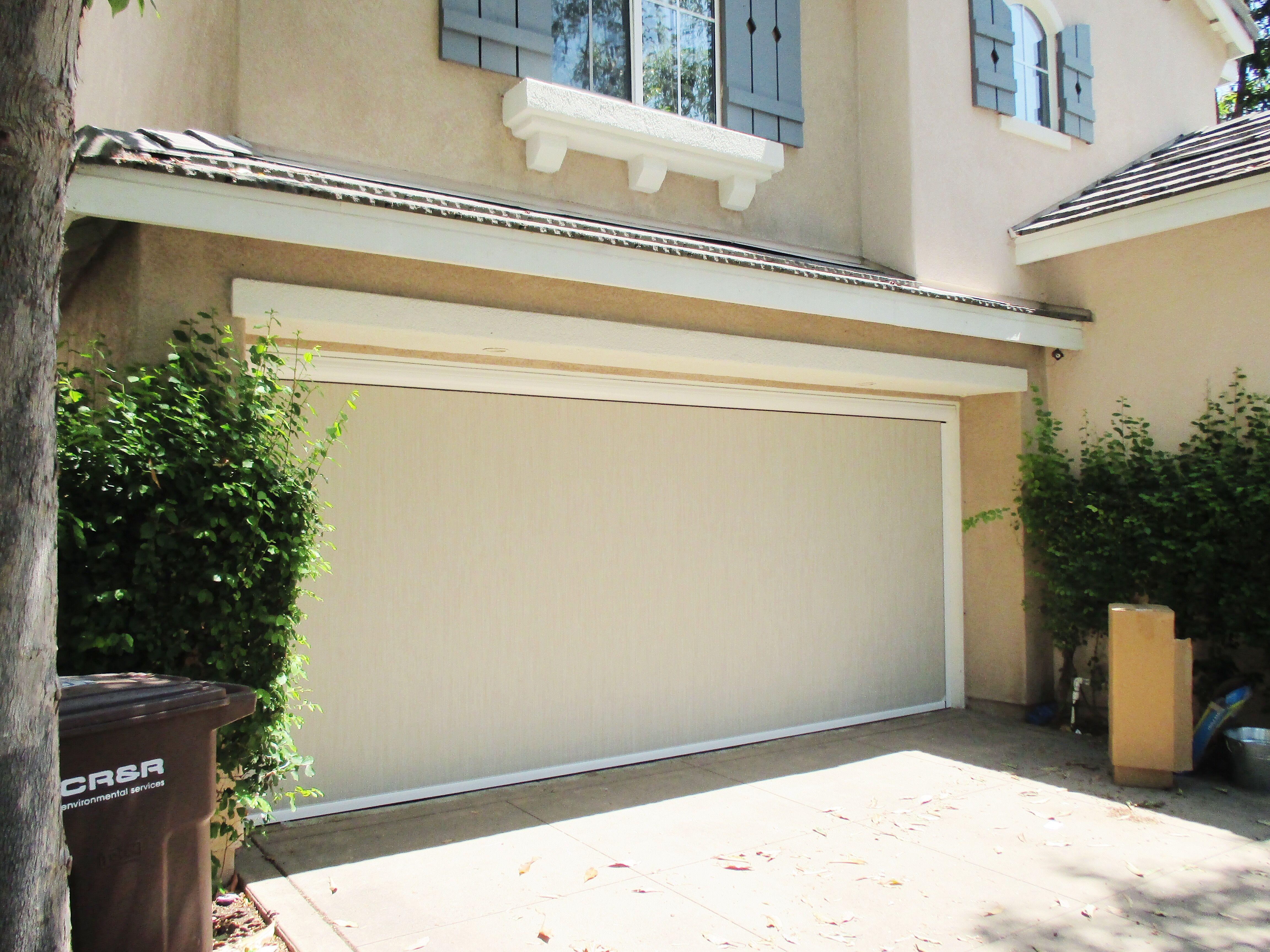 screen retractable ppi home blog garage on motorized door