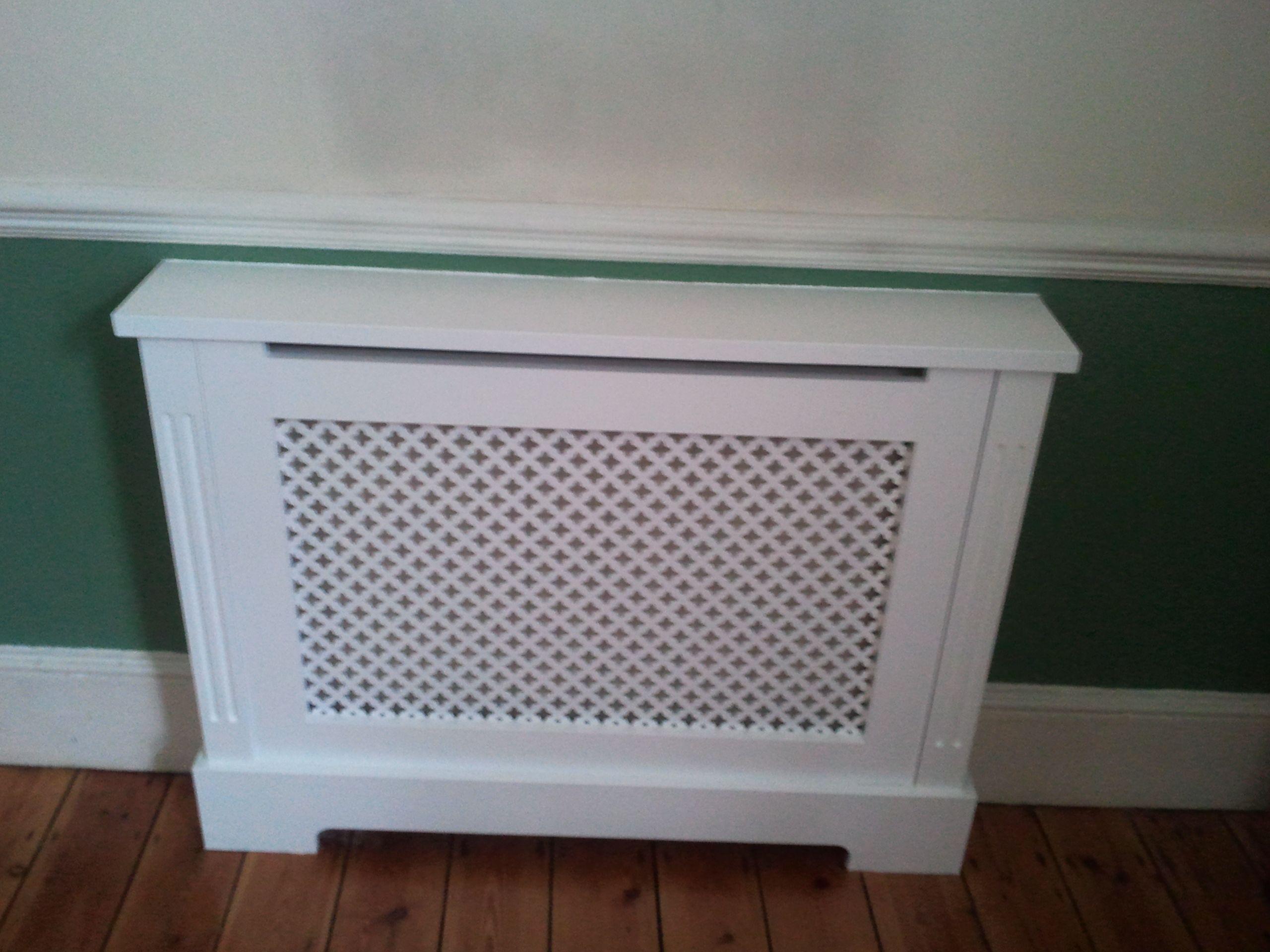 Bespoke radiator covers Radiator cover