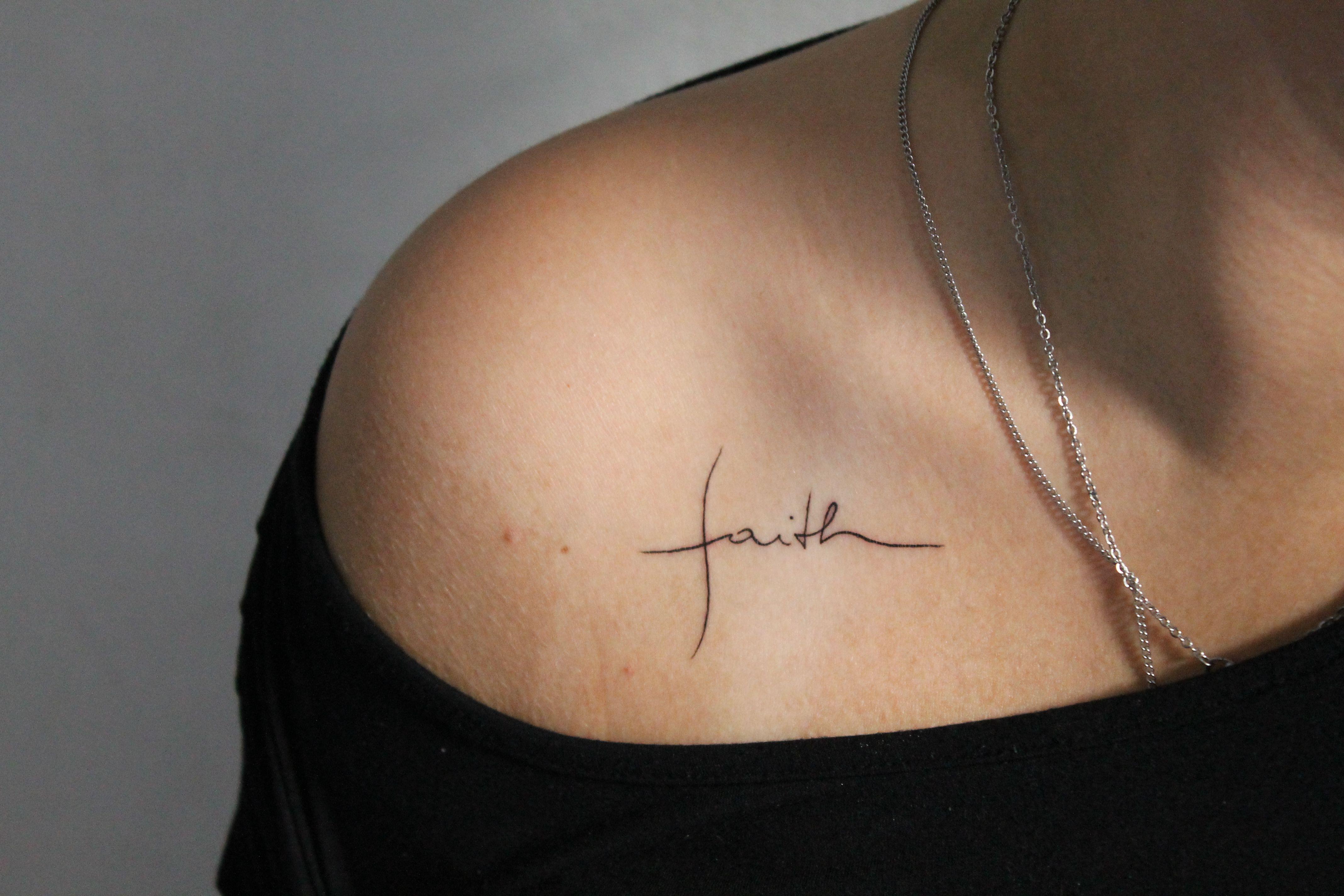 Photo of Tatuagem