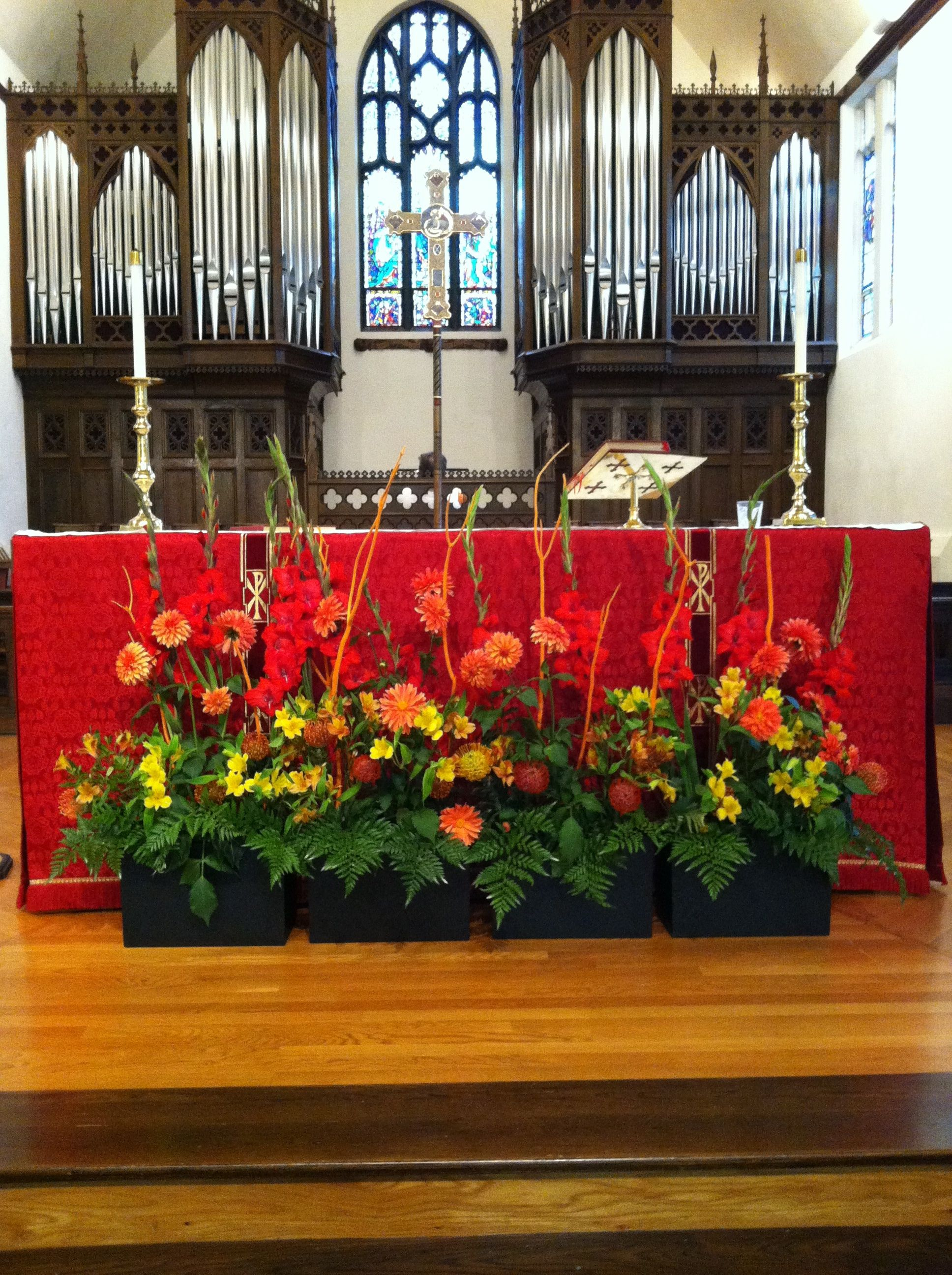 pinterest pentecost decorations