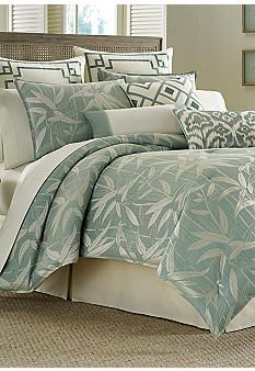 Tommy Bahama Bamboo Breeze Bedding Collection Comforters