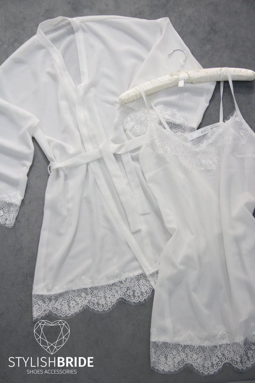 7a597874798f Bridal Robe Lace