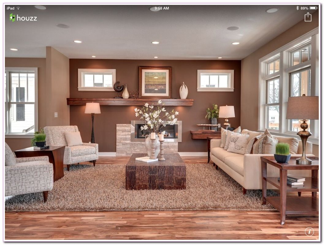 Rooms With Dark Brown Carpet Living Room Contemporary Living Room With Sofa And Bro Brown Carpet Living Room Small Living Room Furniture Elegant Living Room