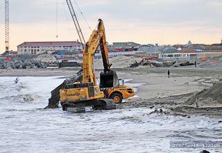 Clean Ocean Action: Deal Dumping Debacle