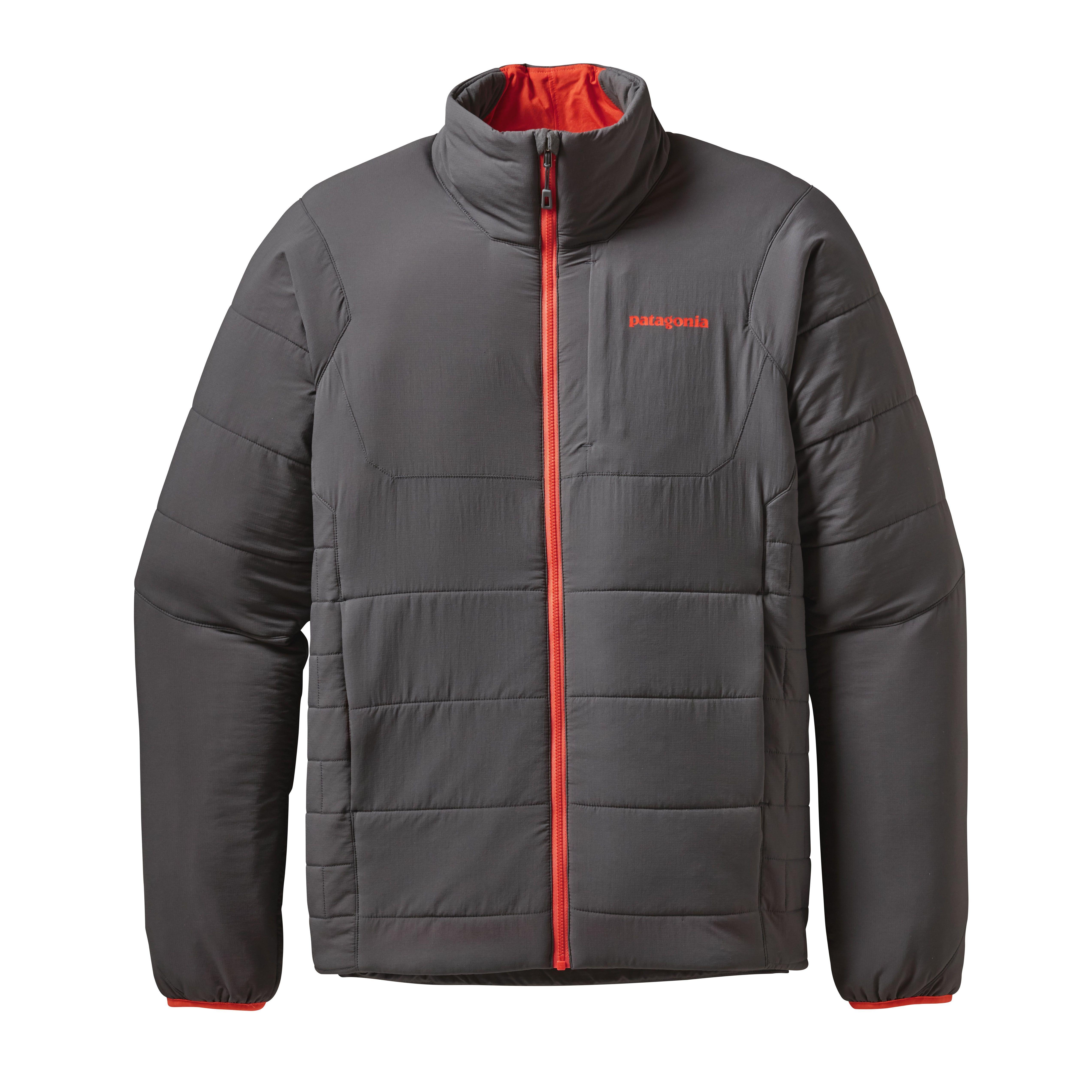 Patagonia Mens Nano Air Jacket Insulated jackets