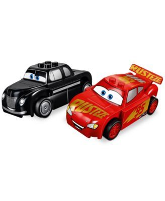 Lego 116 Pc Juniors Smokey S Garage 10743 Misc Lego Juniors