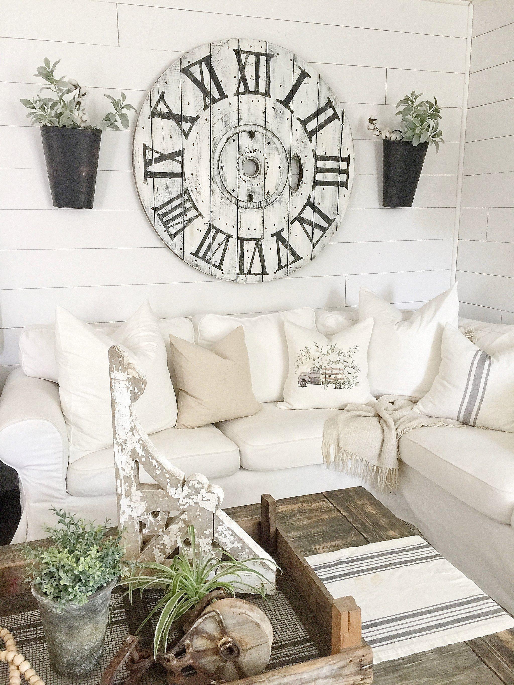 Custom modern farmhouse pillows designs by ashley knie