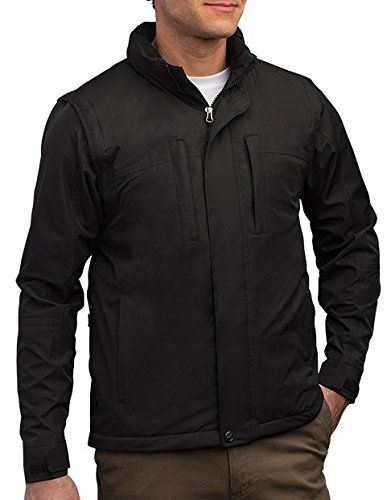SCOTTeVEST Revolution  26 Pockets  Travel Clothing RFID Pickpocket Proof * Be sure to check out this awesome product.