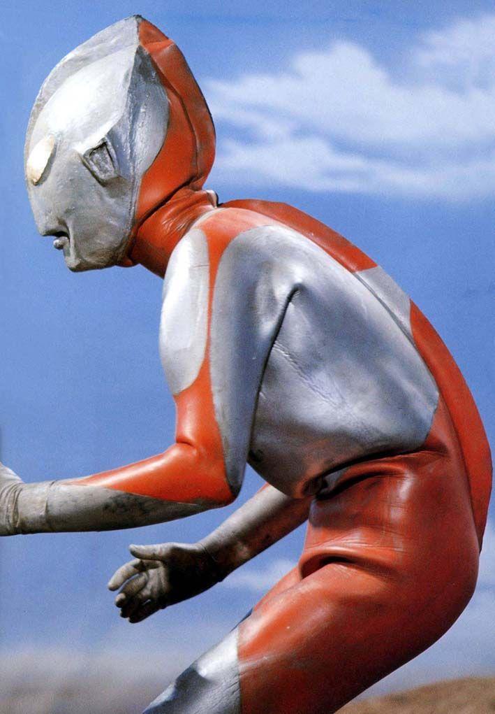 ウルトラ怪獣情報 | Ultraman | Japanese superheroes, Godzilla
