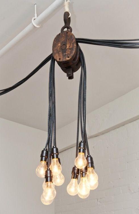 Badezimmer Lampe Badlampe Wandlampe Von Tom Und Elsa Auf Dawanda