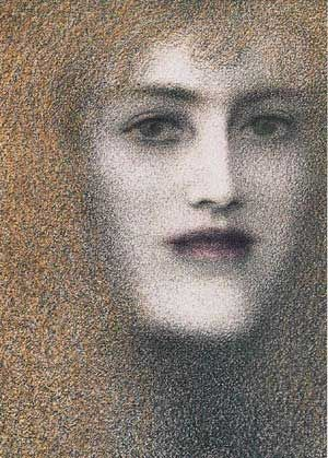leon de smet | fernard knopff 1858-1921 belg : zonnehart 2010 haikoes en moderne ...