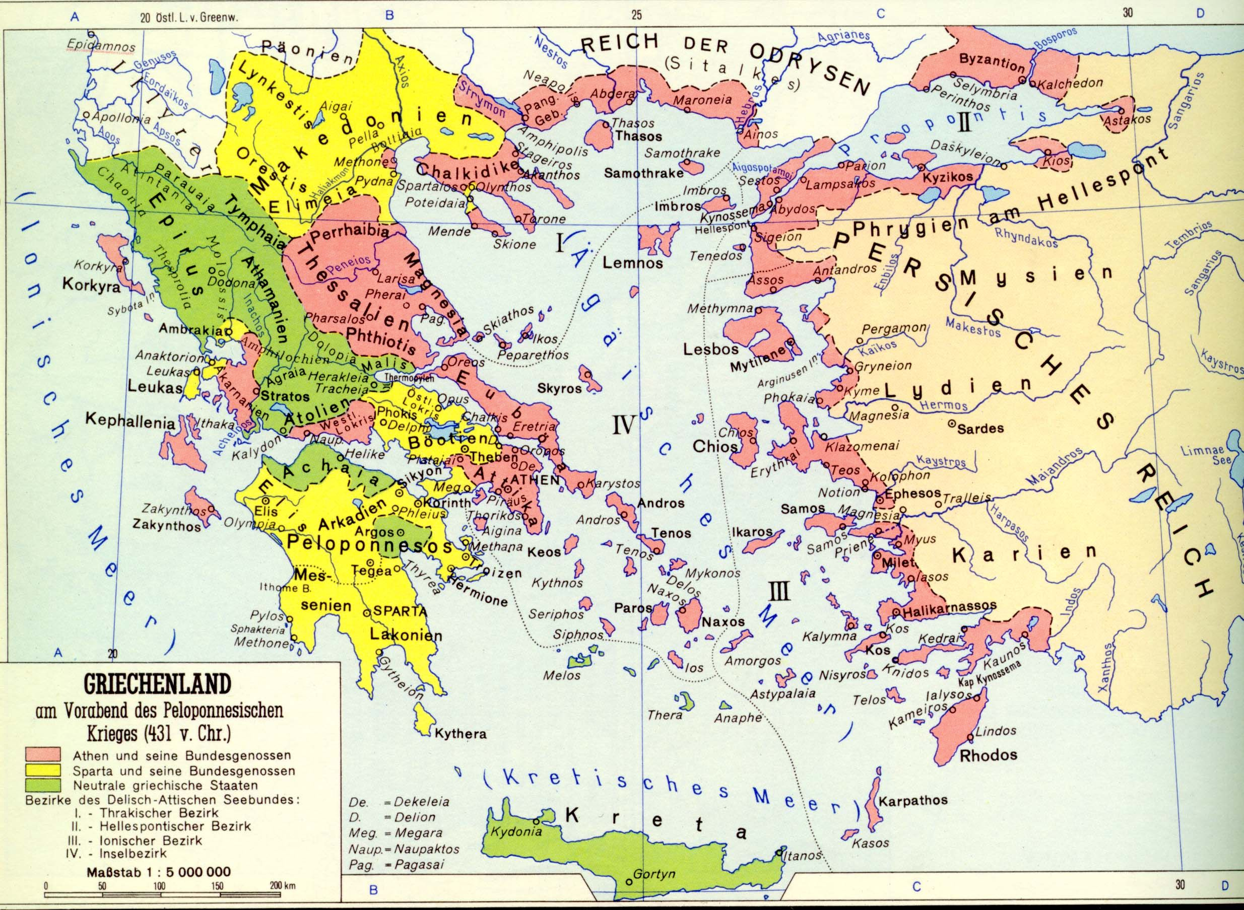 History Of Greece Periods Overview Greek History Ancient Maps History