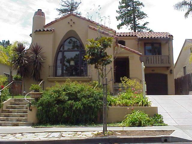 Open Space Spanish Home Design ~ Http://lanewstalk.com/spanish