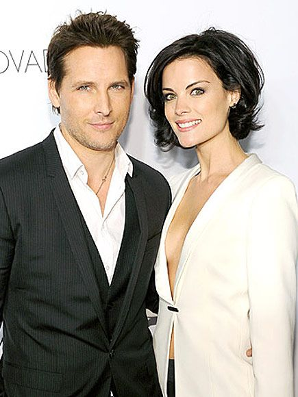 peter facinelli is engaged to jaimie alexander actors