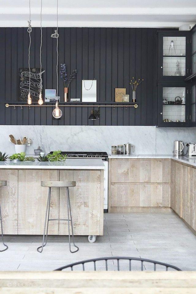 Stylish Modern Kitchen 66 Futurist Architecture - Cocinas-futuristas