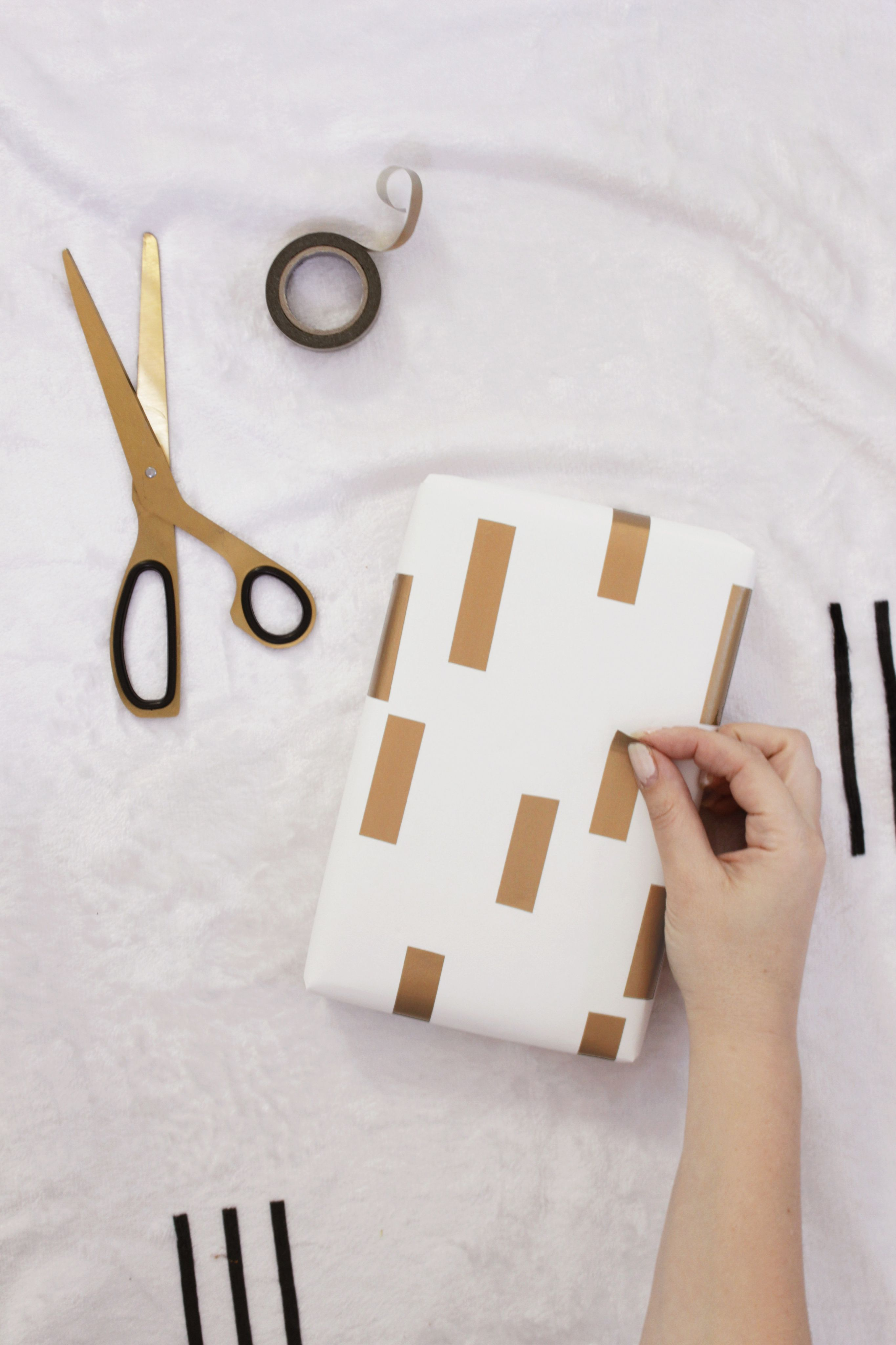 Festive packaging: we create masterpieces with our own hands 62