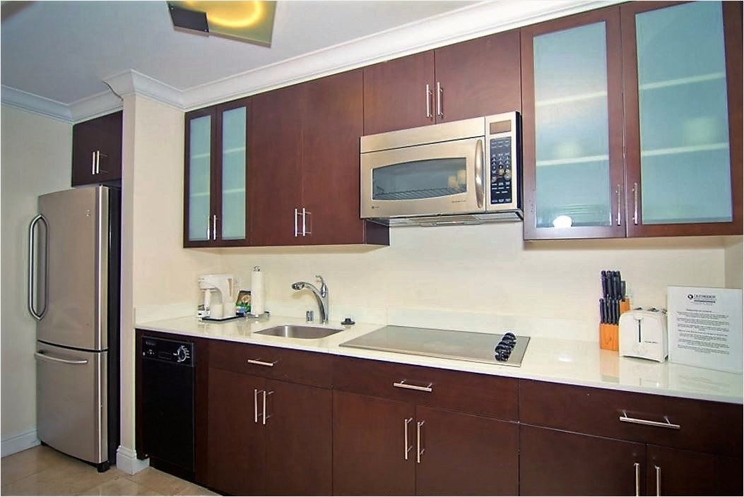 Modern Kitchen Design Ideas For Small Spaces Decorequired Small Kitchen Cabinet Design Kitchen Design Small Simple Kitchen Design