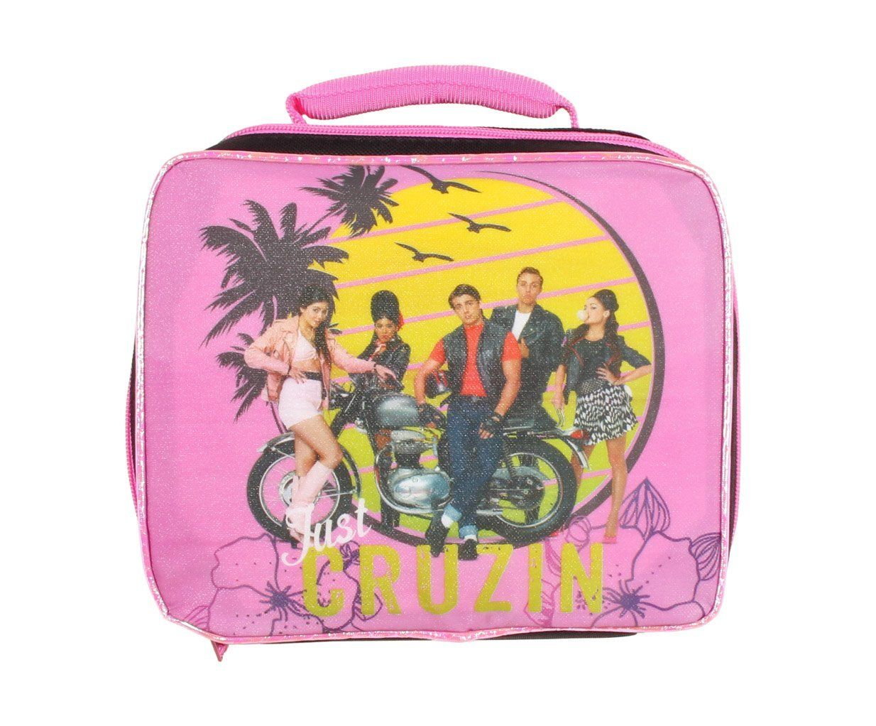 Teen Beach Movie Lunch Bag | Cool Lunch Box and Lunch Bag ...