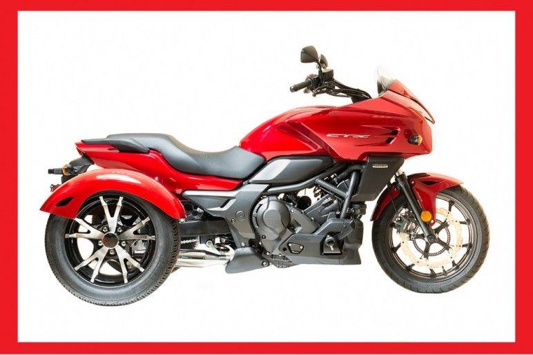 New Automatic Transmission Honda Trike Conversions Honda Trike Automatic Transmission Trike