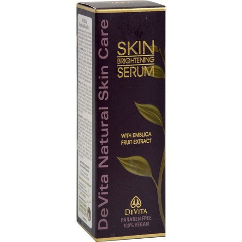 Devita Natural Skin Care Skin Bright Serum with Kojic - 1 oz