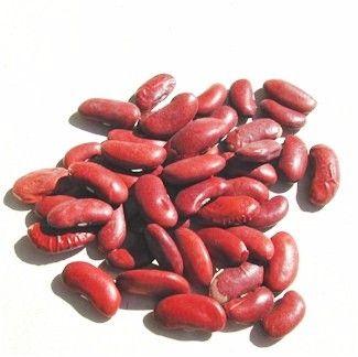 Kidney Beans Beans Ingredients Recipes Kidney Beans