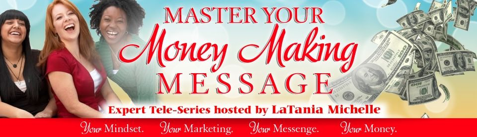 Deliver your message with ease and make some cash while your at it! discover how at http://masteryourmoneymakingmessage.com