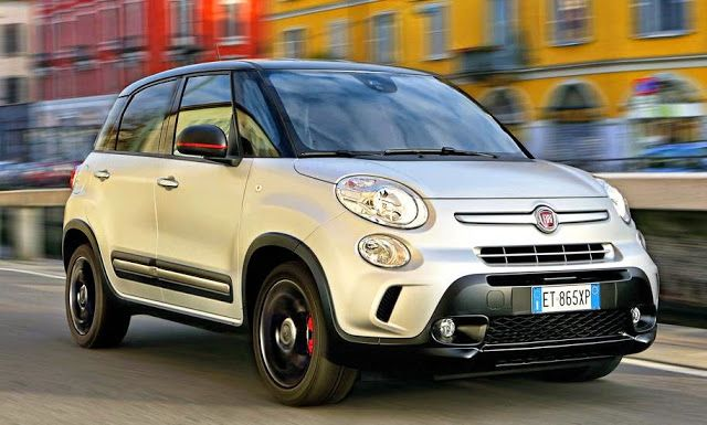 2014 Fiat 500L Beats Edition Review and Price   auto price review