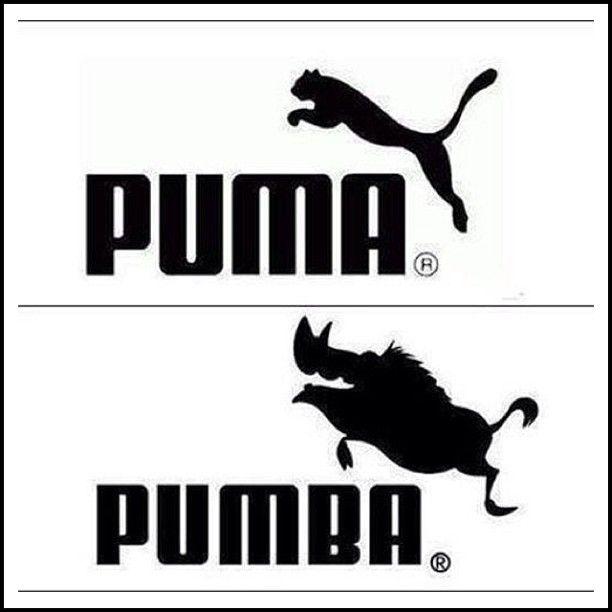 Puma Vs Pumba