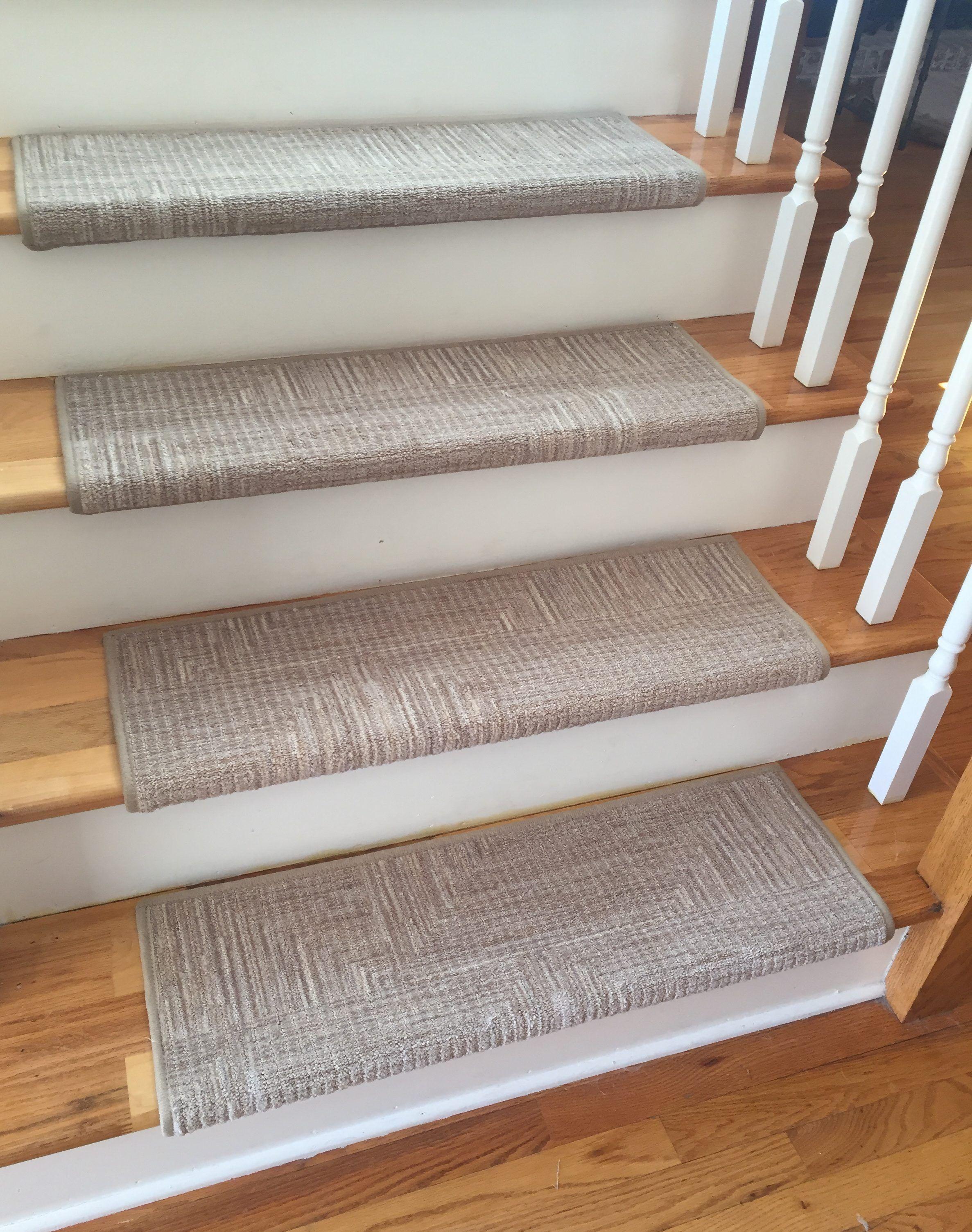Best Cornerstone Honey Onyx True Bullnose™ Carpet Stair Tread Sold Each Carpet Stairs Carpet 400 x 300