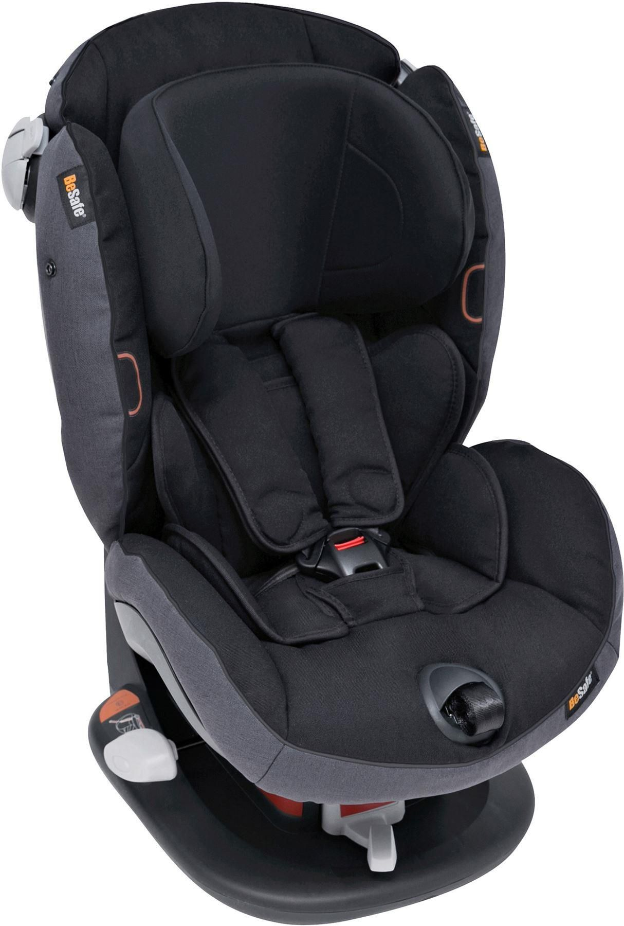 Joie Isofix Ebay Besafe Izi Comfort X3 Midnight Black Mélange Products In