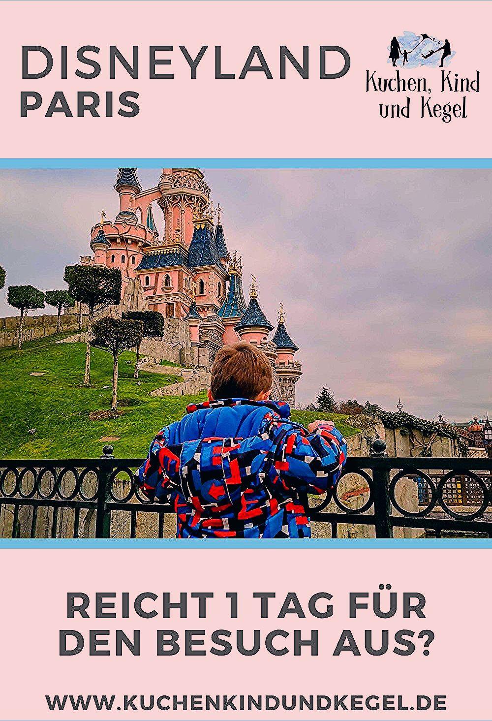 Photo of Disneyland Paris – 1 Tag – Tipps und Tricks!