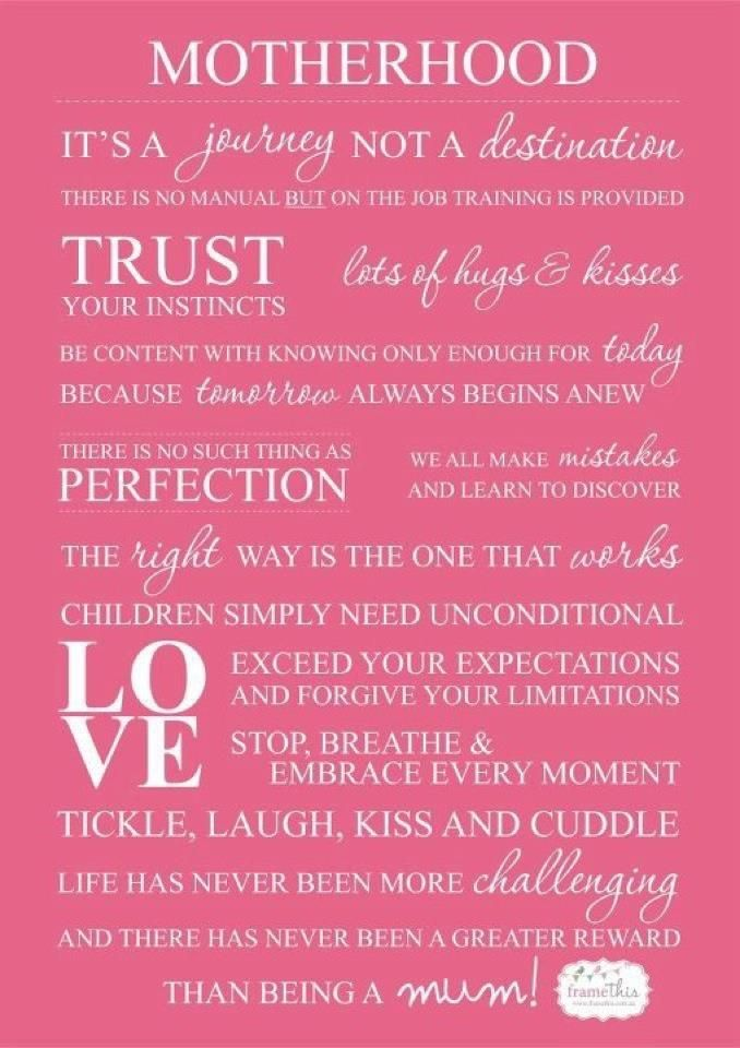 Love Being A Mom Quotes Quotes About Motherhood Mommy Quotes En