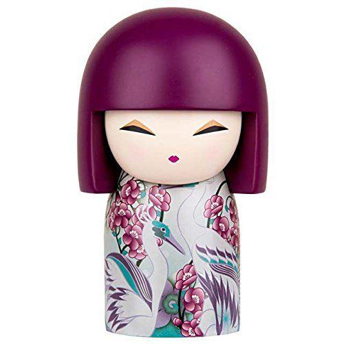 Kimmidoll Maxi Doll Namie 'Good Fortune' 11cm: Amazon.co.uk: Kitchen & Home