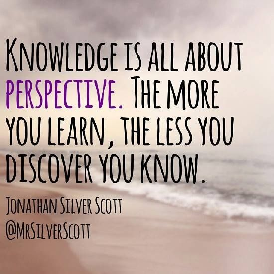 Quotes About Perspective Pingina Finnie On Quotes 2  Pinterest