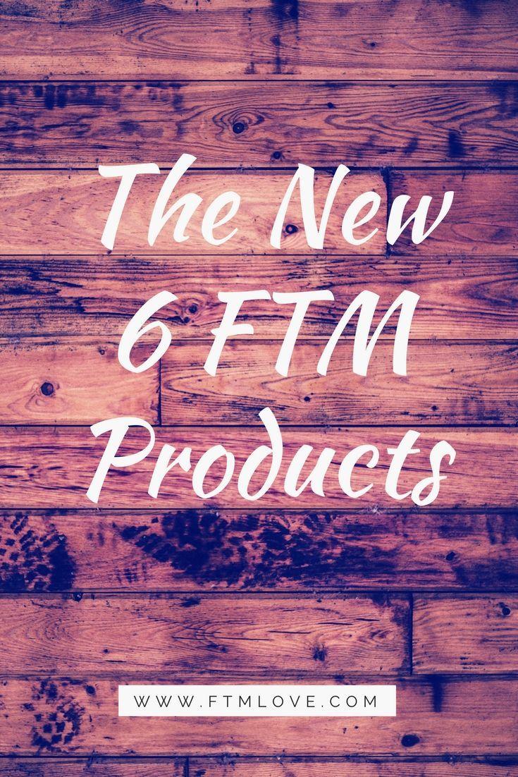 Pin En Ftm Products