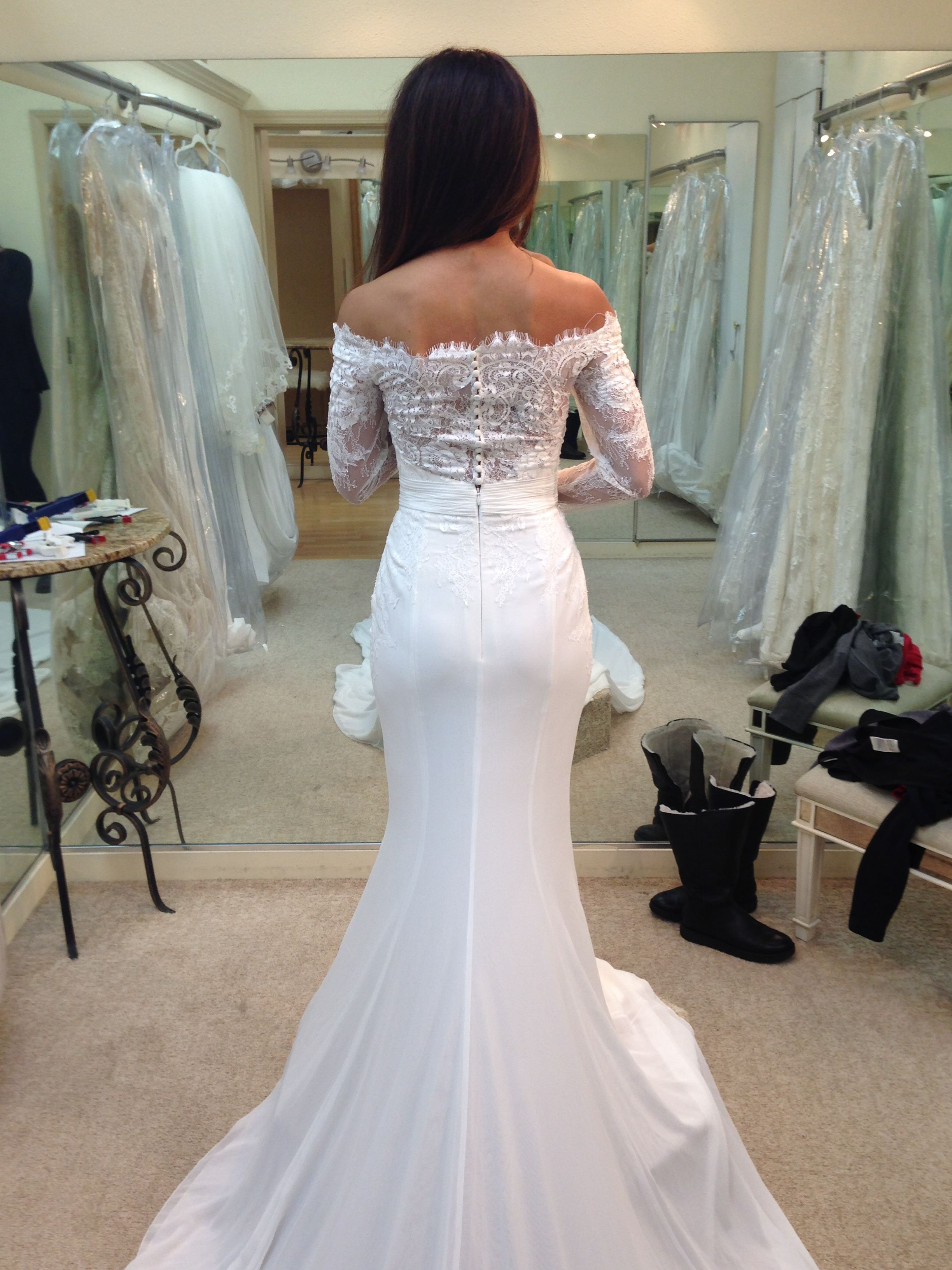 Idea by Kitty Kat on Cat's Wedding Gowns Wedding dresses