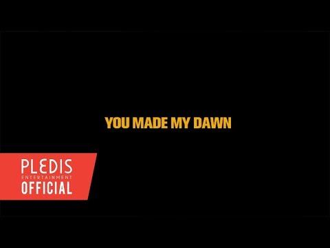 SEVENTEEN 6TH MINI ALBUM 'YOU MADE MY DAWN' ALBUM TRAILER