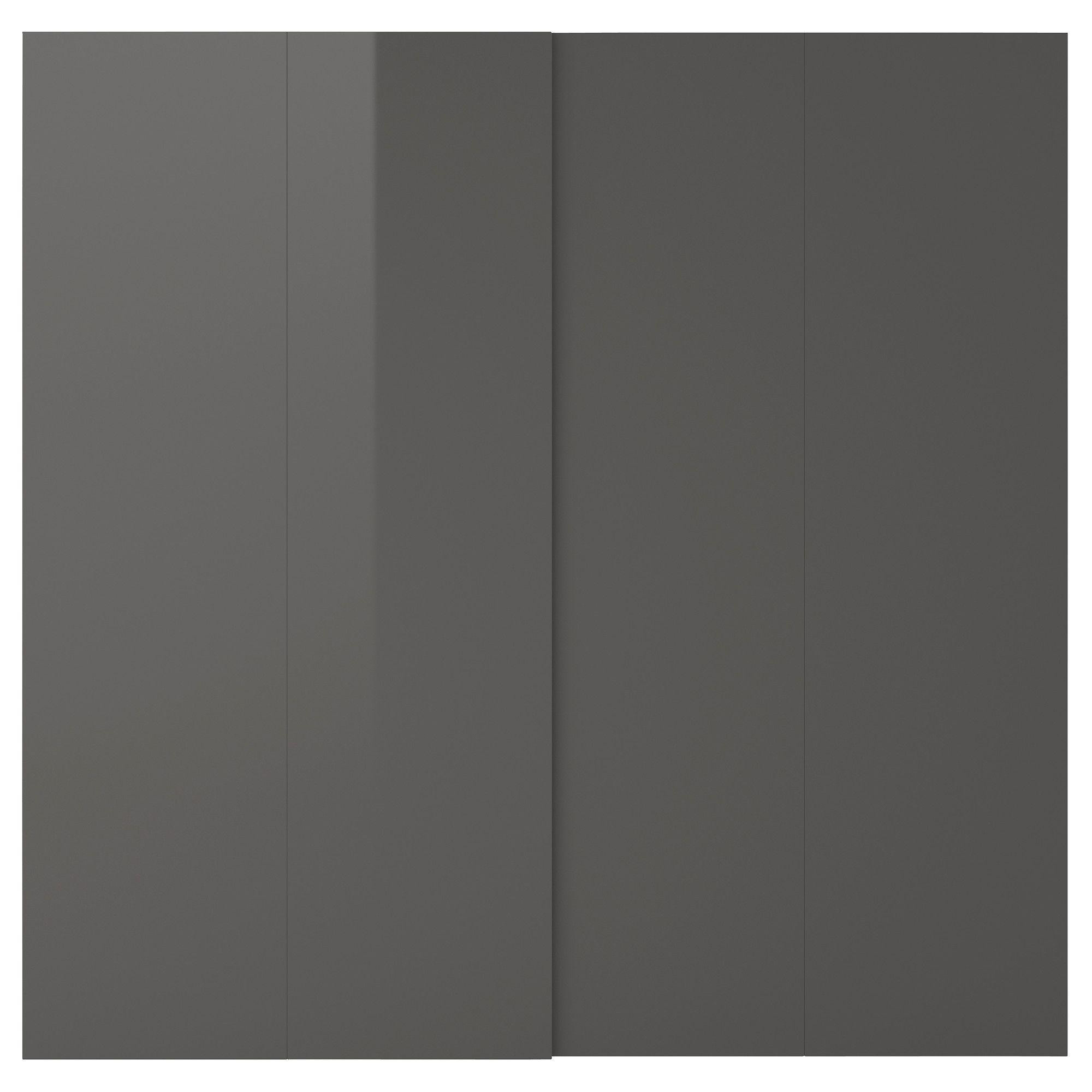 pax hasvik jeu 2 ptes coul 200x236 cm ikea p15b 0113 pinterest d co. Black Bedroom Furniture Sets. Home Design Ideas