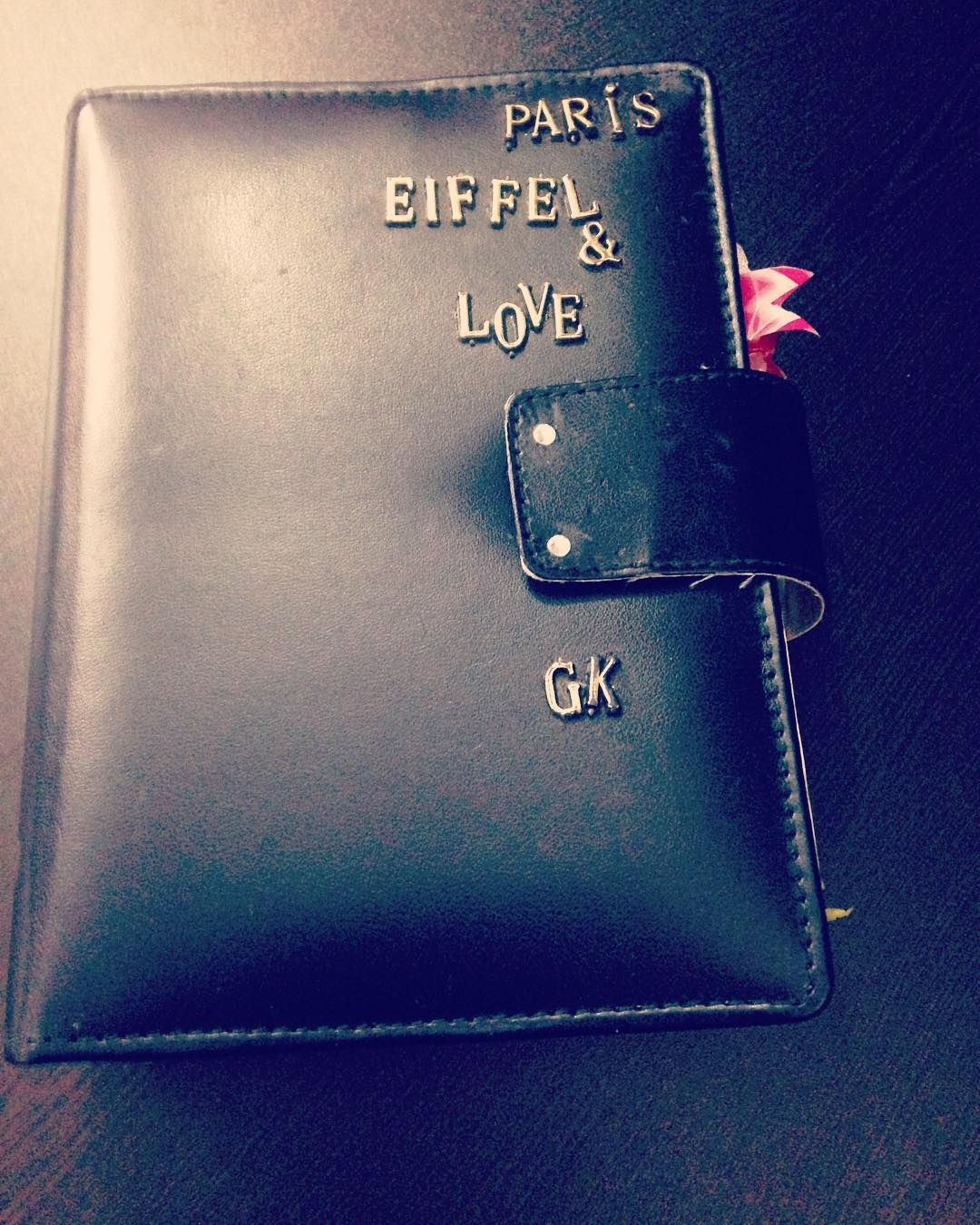 My persinal agenda #filofax #planner by garima.lovelife