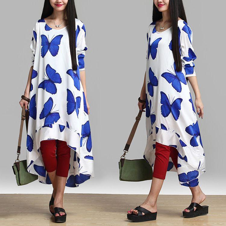 Aliexpress.com: Купить Лучший дизайн хлопок 100/100 ткань Большой размер нерегулярные фея платье принцессы халат мода Высокое качество хлопок одежда G025 из Надежный Одежда китайский поставщиков на Brand Linen * Fur Factory