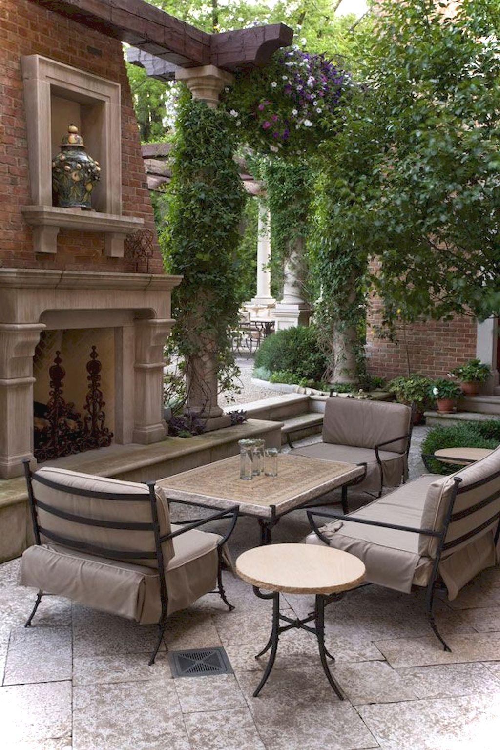 Véranda De Jardin Extérieur 70+ gorgeous outdoor garden furniture ideas   veranda jardin