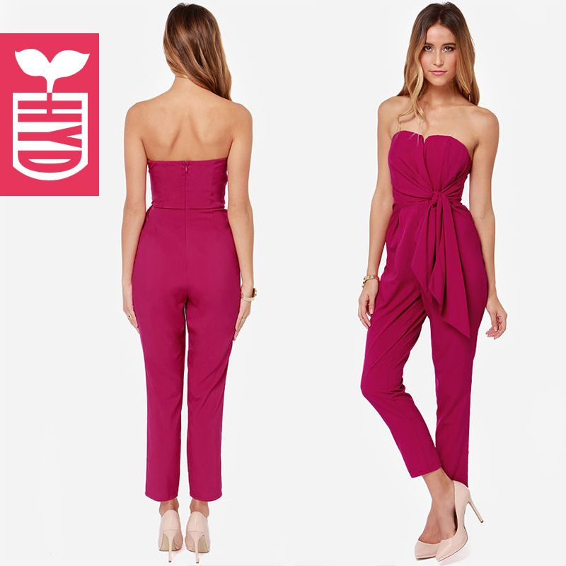 Cheap Jumpsuits & Rompers on Sale at Bargain Price, Buy Quality ...