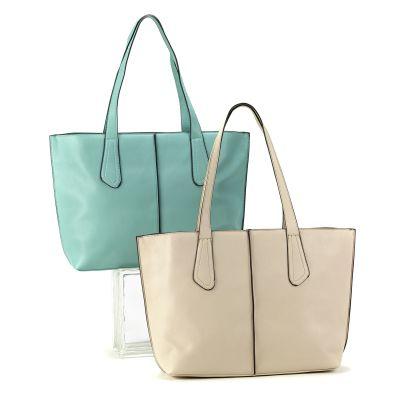 Livingston Tote Handbags