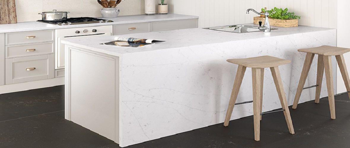 Best Silestone Eternal Statuario Worktops Farmhouse Style Kitchen 640 x 480