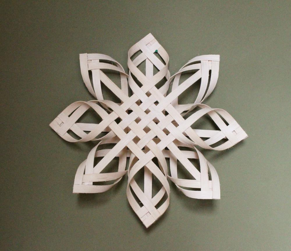 Large Swedish Advent Star/ Scandinavian Star/ Christmas