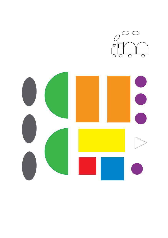 Геоконт своими руками для детей детского сада фото 536