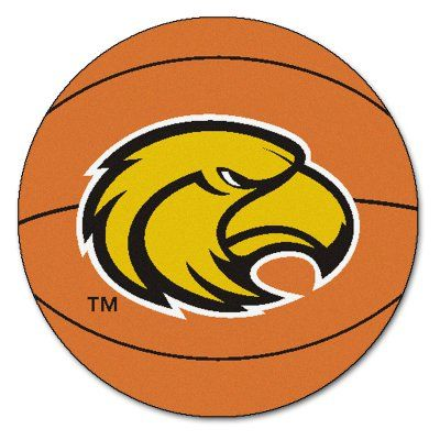 Fanmats Collegiate 27 in. Basketball Mat - 3729